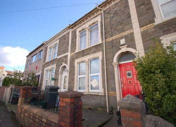 Thumbnail 2 bed terraced house for sale in Britannia Road, Kingswood, Bristol