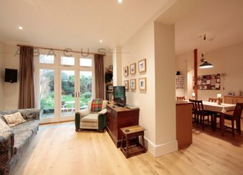Thumbnail 2 bed flat to rent in Ashmore Road, Maida Vale