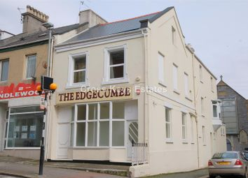 Thumbnail 10 bed property for sale in Fitzroy Terrace, Fitzroy Road, Stoke, Plymouth