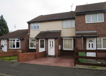Thumbnail 2 bed detached house for sale in Drake Close, Lytton Park, South Shields
