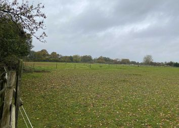 Thumbnail Land for sale in High Roding, Dunmow