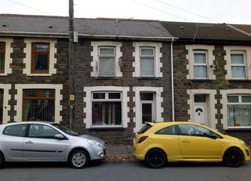 Thumbnail 3 bed terraced house for sale in Bronallt Terrace, Aberdare
