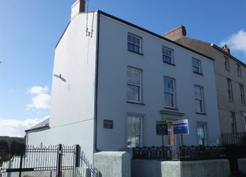 Thumbnail 6 bed flat for sale in Flats 2-5, Tudor House, 115 Main Street, Pembroke