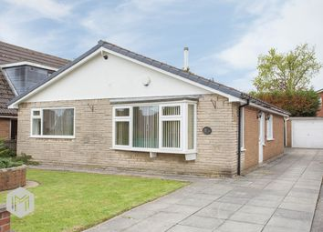 Thumbnail 3 bed detached bungalow for sale in Ashmeadow Lane, Brinscall, Chorley