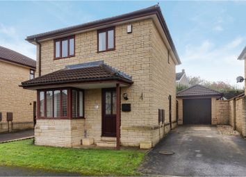 Thumbnail 3 bed detached house for sale in The Mead, Paulton