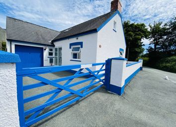 Thumbnail 4 bed detached house for sale in Ambleston, Haverfordwest