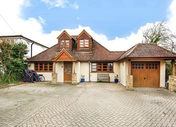 3 bed detached bungalow for sale in White Waltham, Maidenhead SL6