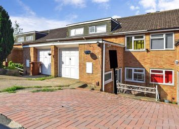 3 bed terraced house for sale in Beacon Road, Chatham, Kent ME5