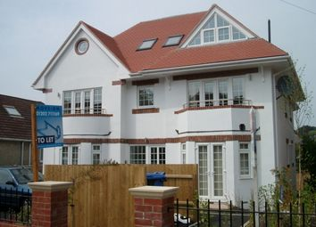 2 bed flat to rent in Penn Hill Avenue, Poole BH14