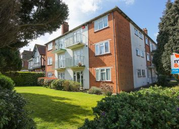 Thumbnail 2 bedroom flat for sale in Rutland Avenue, Cliftonville, Margate