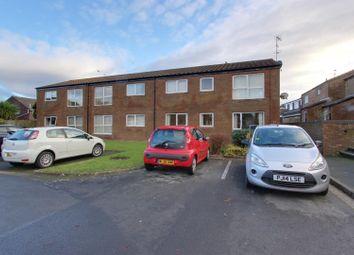 Thumbnail 2 bed flat for sale in Taylors Close, Poulton-Le-Fylde