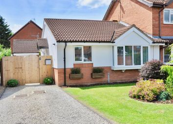 Thumbnail 2 bed semi-detached bungalow for sale in Yew Tree Close, Evesham