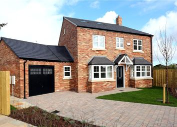 Thumbnail 5 bed detached house for sale in York Road, Knaresborough, North Yorkshire