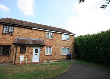 3 bed semi-detached house to rent in Melchester Close, Hardingstone, Northampton NN4