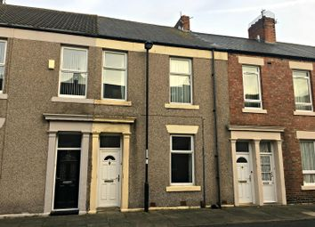 Thumbnail 3 bed terraced house for sale in Whitby Street, North Shields