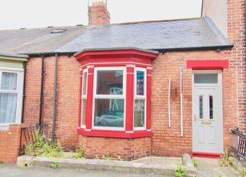 Thumbnail 2 bed terraced house for sale in Dinsdale Road, Sunderland