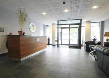 Thumbnail 1 bed flat for sale in Admiral House, City Center, Cardiff