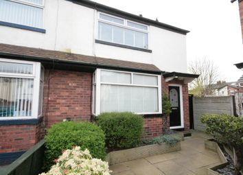Thumbnail 3 bed semi-detached house for sale in Matlock Crescent, Southport