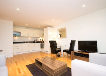 Thumbnail 1 bedroom property for sale in Cobalt Point, 38 Millharbour, London