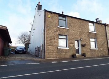 Thumbnail 4 bed terraced house for sale in Edenfield Road, Rochdale, Greater Manchester