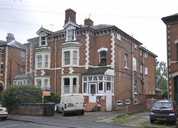 Thumbnail 2 bedroom flat for sale in Weston Road, Gloucester