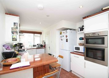 Thumbnail 2 bed flat to rent in Queens Gate Gardens, London