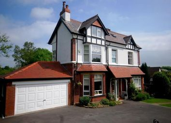 Thumbnail 6 bed detached house for sale in Jacksons Edge Road, Disley, Stockport, Cheshire
