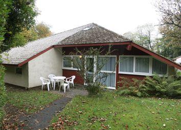 Thumbnail 2 bed semi-detached house for sale in 12 Llanteglos, Llanteg, Narbeth.