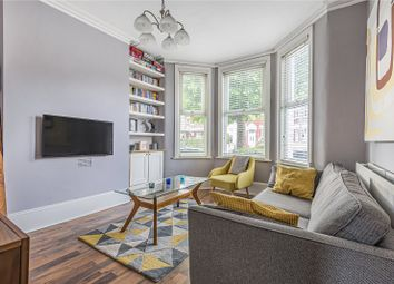 Thumbnail 1 bed flat for sale in Cobham Road, London