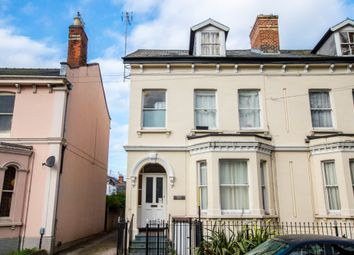 Thumbnail 1 bed flat to rent in All Saints Road, Fairview, Cheltenham