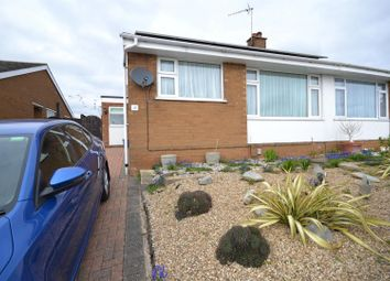 Thumbnail 2 bedroom bungalow for sale in Dovedale, Felixstowe
