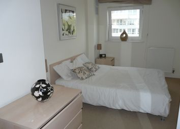 Thumbnail 4 bedroom semi-detached house to rent in Cahir Street (Available September 2017), Docklands