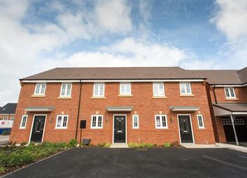 Thumbnail 3 bed property for sale in Avon Close, Preston