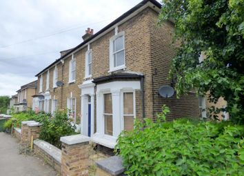 Thumbnail 2 bed flat to rent in Bonfield Road, London