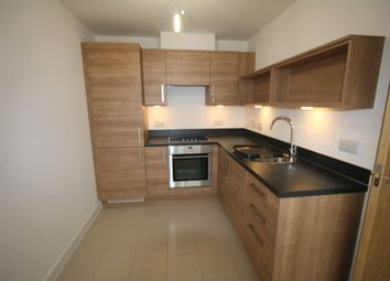 Thumbnail 1 bed flat to rent in Forum House, Empire Way, Wembley Park