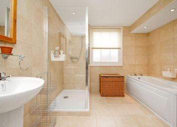 Thumbnail 4 bed property to rent in Fairbridge Road, Archway