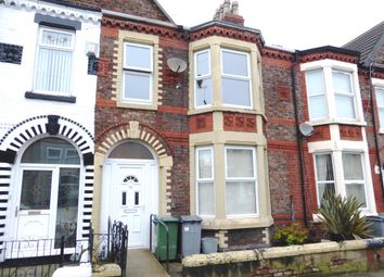 Thumbnail 1 bedroom property to rent in Littledale Road, Wallasey