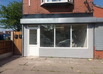 Thumbnail Retail premises to let in Barton Road, Farnworth, Bolton