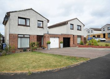 Thumbnail 3 bed detached house for sale in Edzell Park, Kirkcaldy