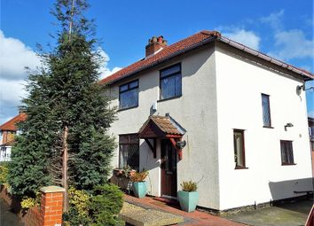 Thumbnail 3 bed semi-detached house for sale in Jean Avenue, Leigh, Lancashire