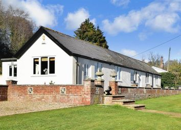 Thumbnail 4 bed detached bungalow for sale in Marley Lane, Kingston, Canterbury, Kent