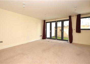 Thumbnail 3 bedroom terraced house for sale in Wellington Lane, Cheltenham, Gloucestershire