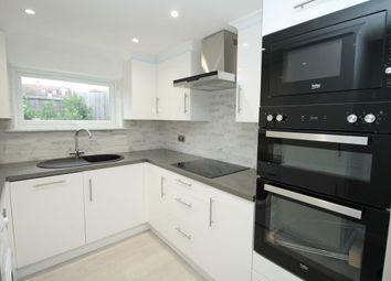 Thumbnail 1 bed flat to rent in Broomfield Road, Beckenham