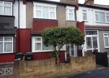 Thumbnail 3 bed terraced house to rent in Jamaica Road, Croydon, Surrey