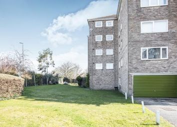 Thumbnail 2 bed flat for sale in Gale Moor Avenue, Alverstoke, Gosport