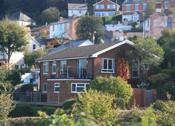 Thumbnail Detached house to rent in Old Hollow, Malvern