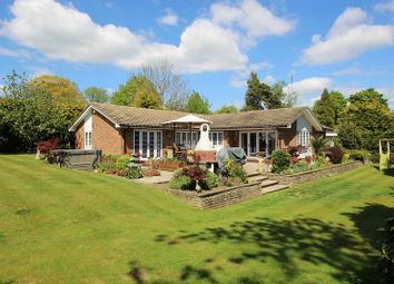 Thumbnail 3 bed bungalow for sale in Deans Lane, Walton On The Hill, Tadworth