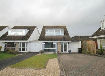 Thumbnail 3 bedroom detached house to rent in Trymwood Close, Henbury, Bristol