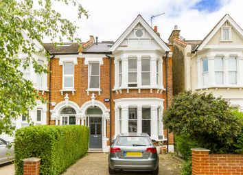 Thumbnail 4 bed property to rent in Egerton Gardens, London