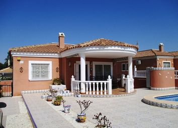 Thumbnail Villa for sale in Urbanización La Marina, San Fulgencio, Costa Blanca South, Costa Blanca, Valencia, Spain